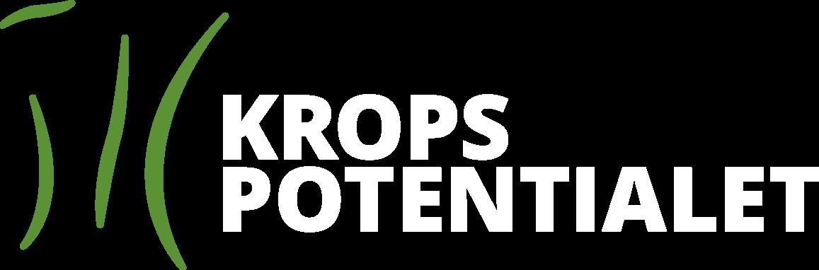 KROPSPOTENTIALET